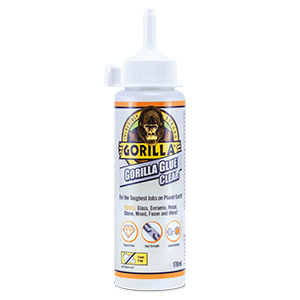Gorilla Lijm Helder 170ml