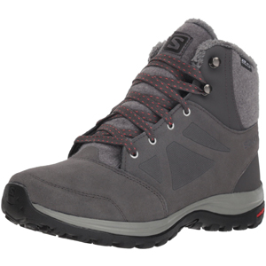 Salomon Ellipse Freeze CS WP, Calzado de Invierno para Mujer: Salomon: Amazon.es: Zapatos y complementos