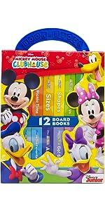 sound,book,toy,toys,picture,pi,kids,p,i,children,phoenix,international,publications,minnie,mouse