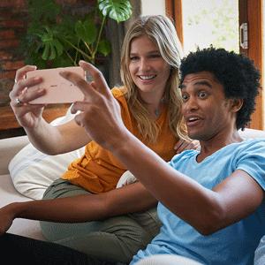 Nokia 4.2 camera