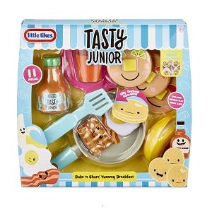 lol little tikes; pretend play; tasty; little tikes; active play kitchen
