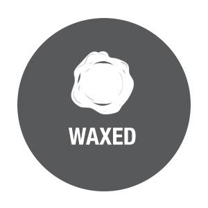 Waxed Icon