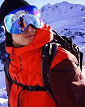 Amazon.com : Strafe Nomad Jacket : Clothing