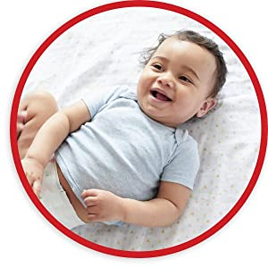 Earn HUGGIES Rewards