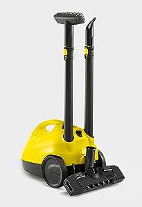 Kärcher SC2 - Limpiadora de vapor, 1500 W, 3,2 bares, 1 l: Amazon.es: Hogar