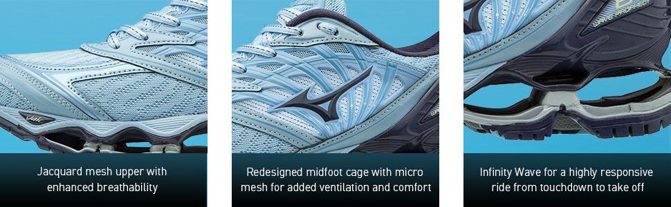 best running shoes, light running shoes, mizuno wave, nike, asics, brooks, new balance