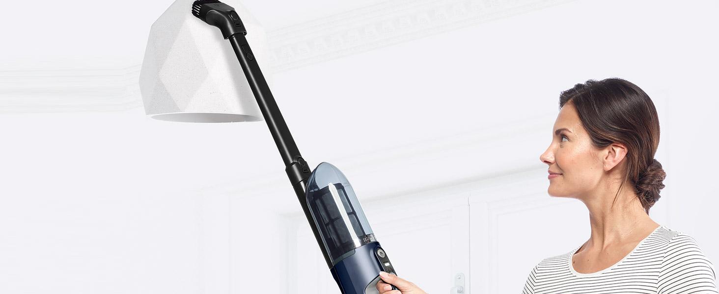 Bosch BCH3P255 Flexxo Serie | 4 Aspirador 2 en 1, sin cable y de ...