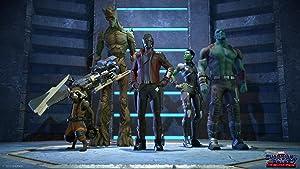 Guardianes De La Galaxia: playstation 4: Amazon.es: Videojuegos