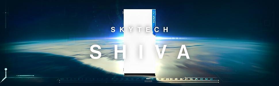 Skytech Shiva