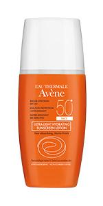 Amazon Com Avene Mineral Ultra Light Hydrating Sunscreen
