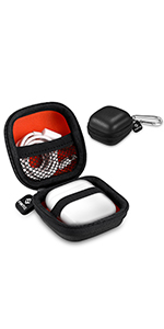 airpods case cover skin ear hook accessories