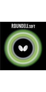 Roundell Soft rubber