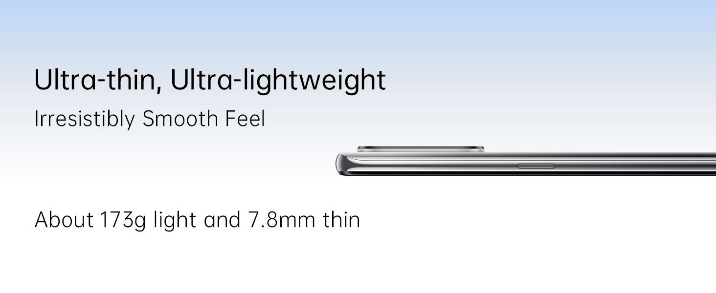 Ultra-thin