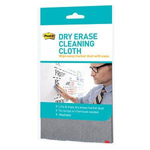 Post-it Dry Erase Cleaning Cloth