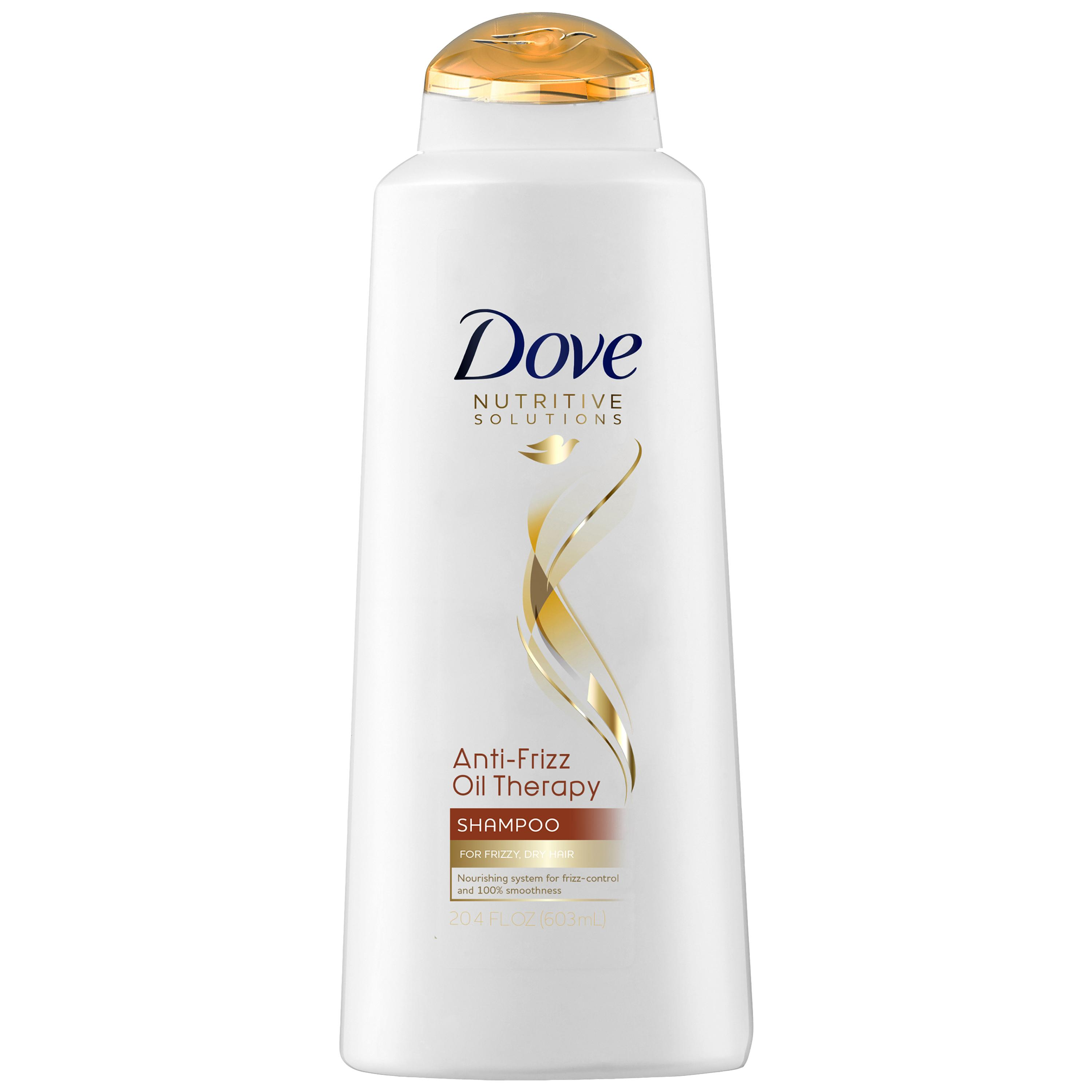 Dove Nourishing Oil Shampoo 25 4 Ounce Amazon Ca Beauty