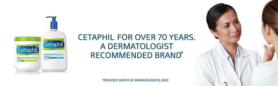 Cetaphil, Dermatologist Recommended Brand, Face Moisturizer, Face Cleanser, Facial Cleanser,