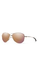 langley aviator sunglasses durable metal frame