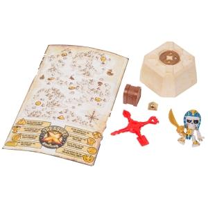 Mappa Treasure X