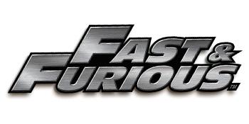 Fast amp; Furious and Tokyo Drift Jada Toys logo