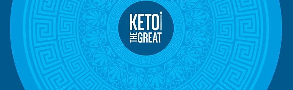 Keto the Great multivitamin Keto diet healthy lifestyle