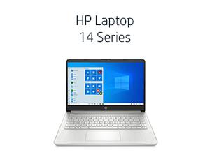 HP Laptop 14 Series