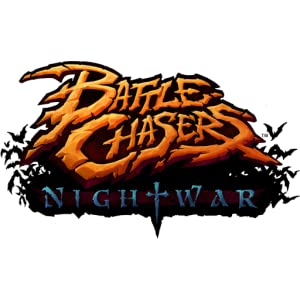 Battle Chasers: Nightwar; GDR