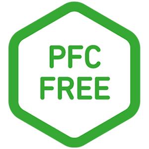 PFC Frei; Ohne PFC; Imprägnierung; Wasserabweisend; Umweltschonend; Nachhaltig; Deuter