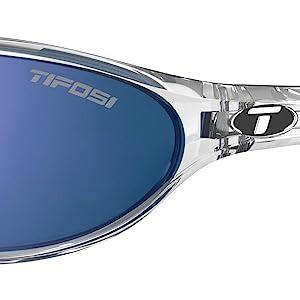 9f2a04355c Amazon.com  Tifosi womens Alpe 2.0 SingleLens Sunglasses