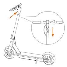 Ninebot KickScooter MAX G30P by Segway