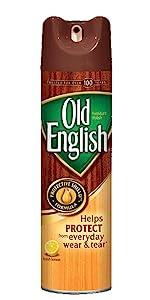 Old English Scratch Cover For Dark Woods 8 Fl Oz Bottle