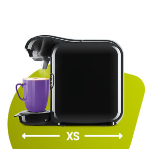 Bosch Tassimo Vivy 2 Cafetera cápsulas, 1300 W, 0.7 litros ...