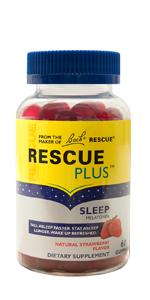 rescue gummies