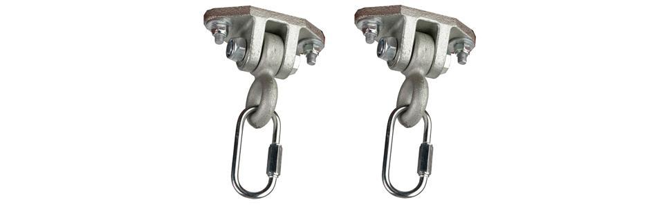 Heavy Duty Swing Hanger, Heavy Duty Hardware, Extra Duty Hardware, Extra Duty Swing Hanger