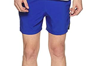 f1d90b58a Amazon.com : New Balance Men's Accelerate Running Short : Clothing