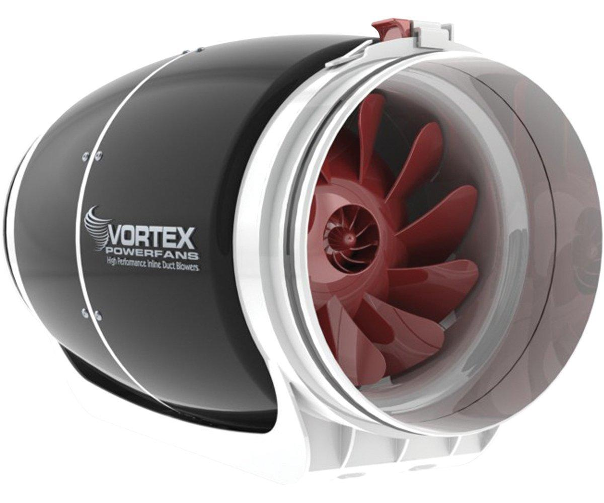 8 Quot Inch Vortex S Line S 800 Power Fan 728 Cfm By