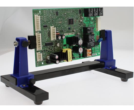 aven 17010 adjustable circuit board holder amazon com industrial rh amazon com