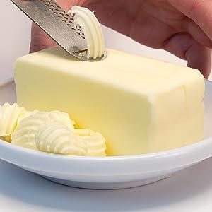 Butter Blade - Curl