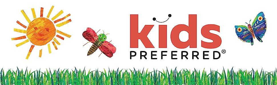 Kids Preferred Logo