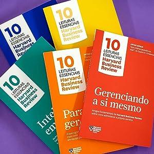Inteligência emocional (10 leituras essenciais - HBR