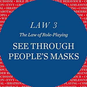 The Law of Role-Playing