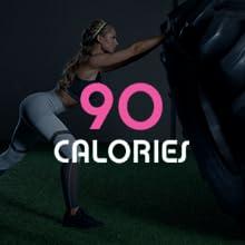 90 calories