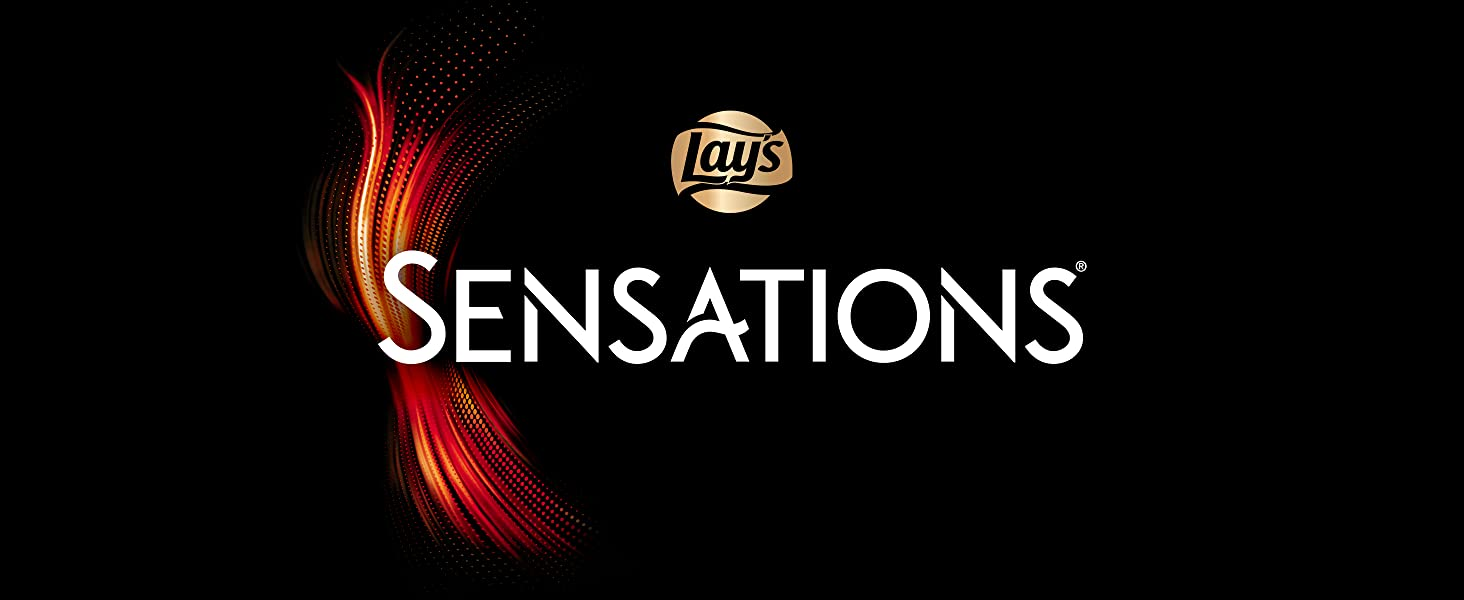 Lay's Sensations