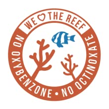 We Love the Reef