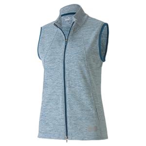 PUMA Golf 2020 Women's Cloudspun Warm Up Vest