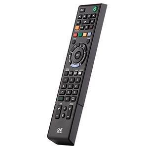 One For All URC1912 - Mando a Distancia de reemplazo para Televisores Sony – Control Remoto Universal para Todo Tipo de TVs de la Marca Sony: ONE FOR ALL: Amazon.es: Electrónica