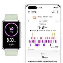 Better Sleep Monitoring