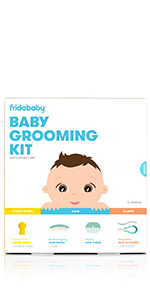 newborn grooming kit; medifrida; newborn first aid kit; nose frida kit; baby gifts; ho