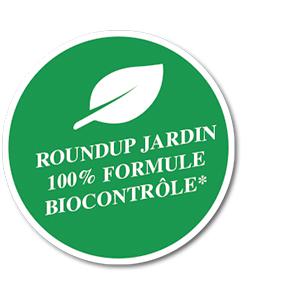 100 % biocontrole
