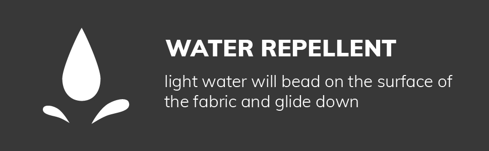 shower liner, fabric shower liner, waterproof shower liner, shower curtain, fabric shower curtain