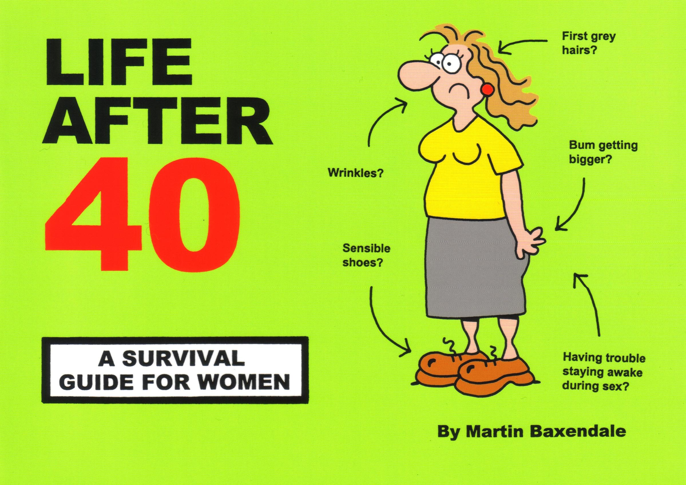 Books on dating after 50